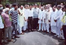 Faridabad strong getting daily Jjpa party