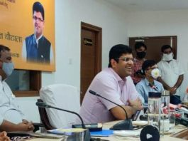 50 percent sarpanch posts will be reserved for women on the table - Dushyant Chautala