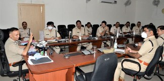 Various tips can be adopted to make Faridabad crime free O. P. Singh