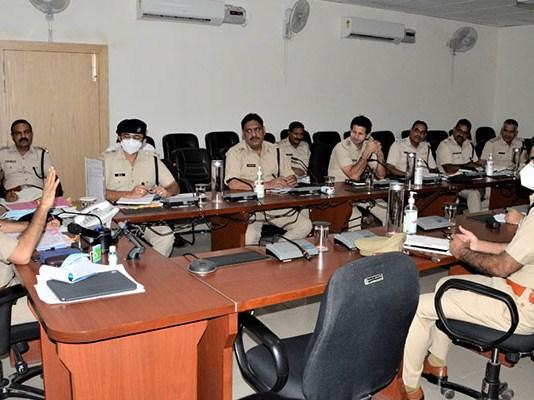 Various tips can be adopted to make Faridabad crime free O. P. Singh