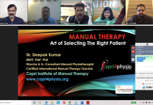 Three-Day Conference on Human Therapy on Physical Therapy and Rehabilitation