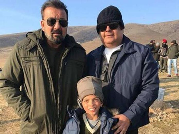 Sanjay Dutt's film 'Torbaz' to be released on Netflix on December 11