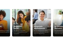 Shopmatic launches a whole new range of eCommerce solutions for individual entrepreneurs and SMEs in emerging markets
