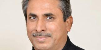 Prem Singh Dhankar jjp