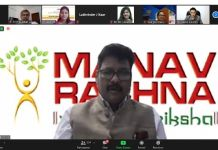 Manav Rachna celebrates World Environment Day with a series of virtual sessions and an international conference