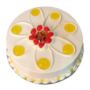 Butterscotch Cake 1kg Online Price