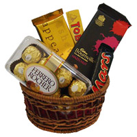 Diwali Chocolate