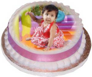 Photo Cake 3 Kg Online Price