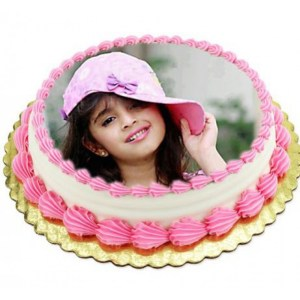 Photo Cake 2kg Online Price