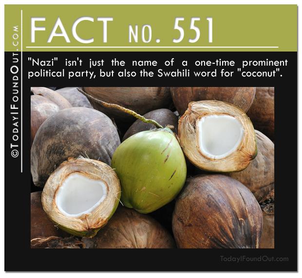 TIFO Quick Fact 551