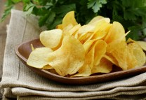 Image result for potato chips