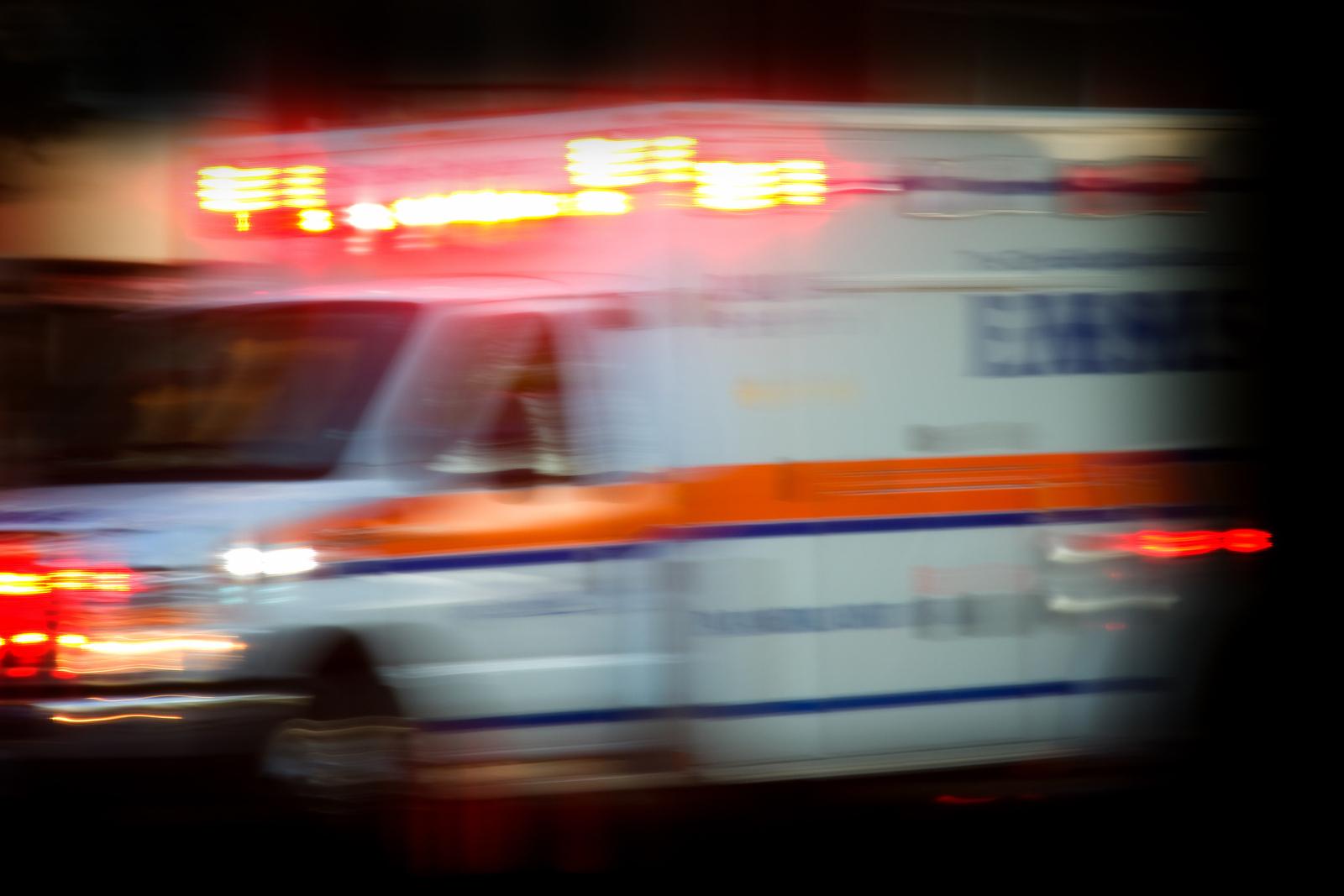 Ambulance Driver Cover Letter