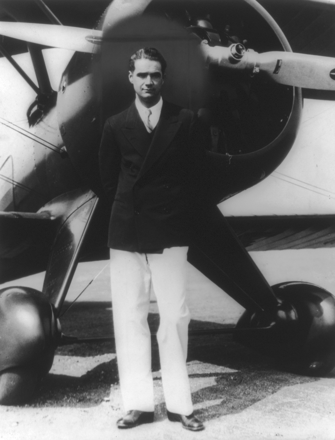 What Did Howard Hughes Invent