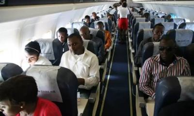 Flights From Lagos To Abuja