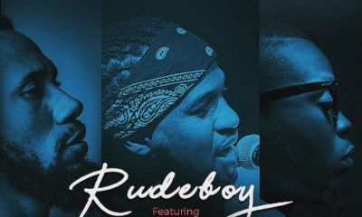Double Double by Rudeboy