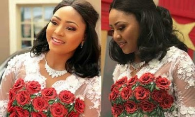 Is Regina Daniels Married
