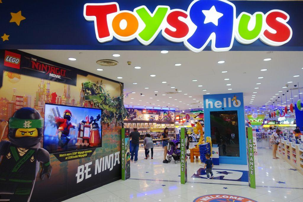Toys R Us Asia To Open More Stores In Region Including