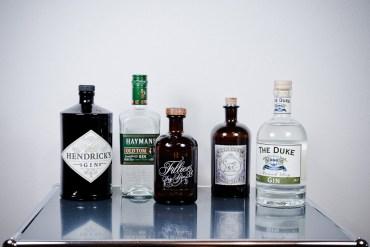 Лучший Gin