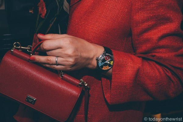 Женские наручные часы Alexander Shorokhoff Miss Avantgarde