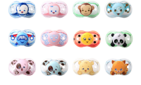Personalized Pacifiers - Today's Woman