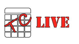 The logo for Today's Chapter Live