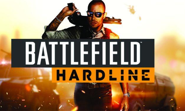 Battlefield Hardline – Campaign Review