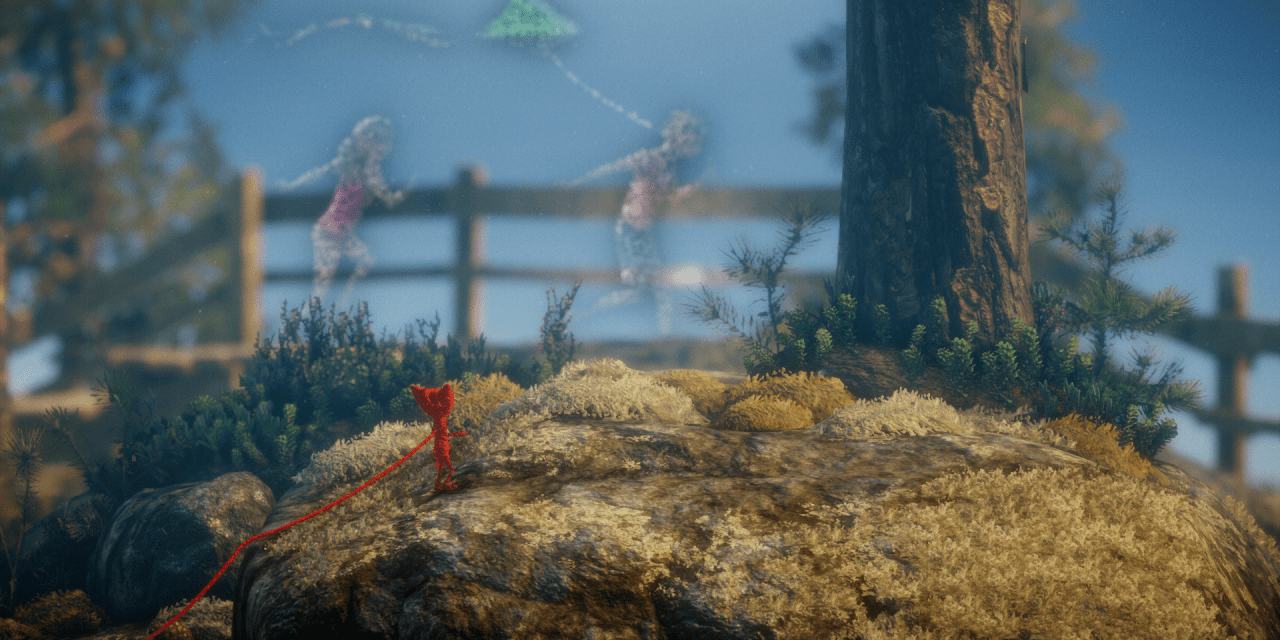 Unravel Review
