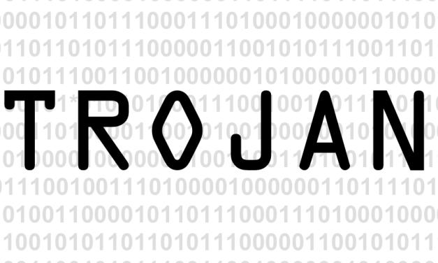 TROJAN – Chapter 1
