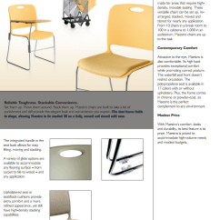 Upholstered Stacking Chairs Wholesale Folding Ki Msus Maestro Sled Base Chair L Affordable Detailed Specifications