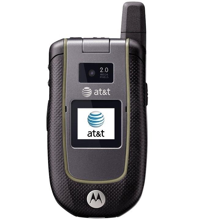 Wholesale Motorola Tundra Rugged VA76r 4G Cell Phones AT