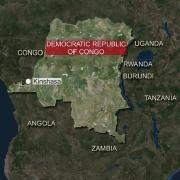 Fighting breaks out in the DRC as the Navy battles rebels on Lake Tanganyinka