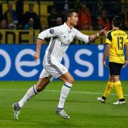 Real Face Real Test as they Battle Dortmund in Germany Today