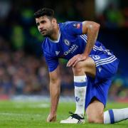 Diego Costa on the verge of a move to Athletico Madrid