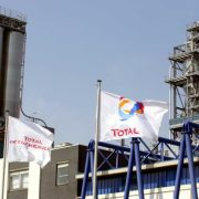 Total's power play in east Africa
