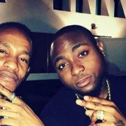 Davido quizzed by the Police over Tagbo's death