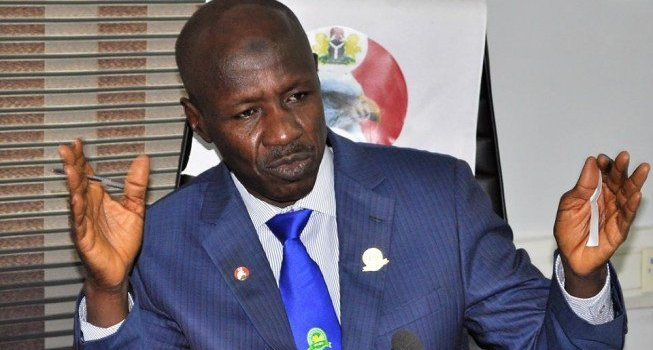 EFCC blows hot against officials who raided Standard Chartered Bank