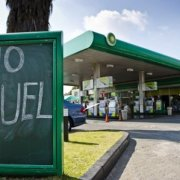 Complaints, panic, as fuel scarcity gets worse