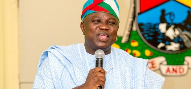 Pressure mounts on Lagos State Govt to reverse land use charge