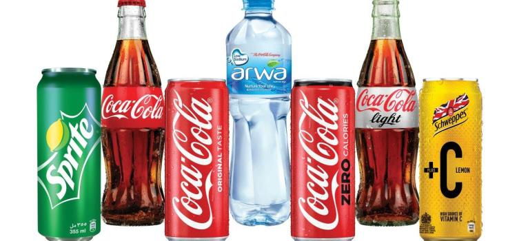 Coca Cola prepares to launch first alcoholic drink