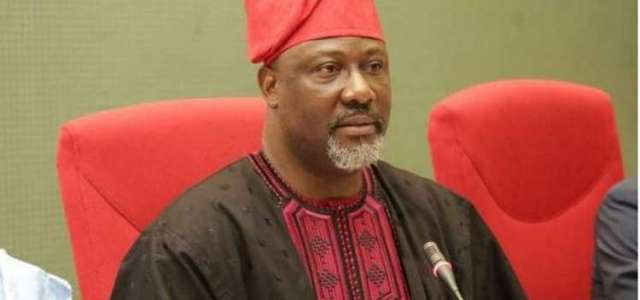 'Police IG wants to Kill me'- Melaye reacts to withdrawal of police escorts