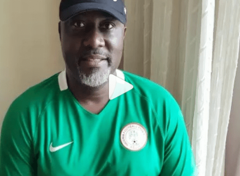 Yahaya Bello will be imprisoned after his tenure – Dino Melaye sings again! (Video)