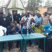Niger Delta stakeholders pledge to stop pipeline vandalism following meeting with Aiteo