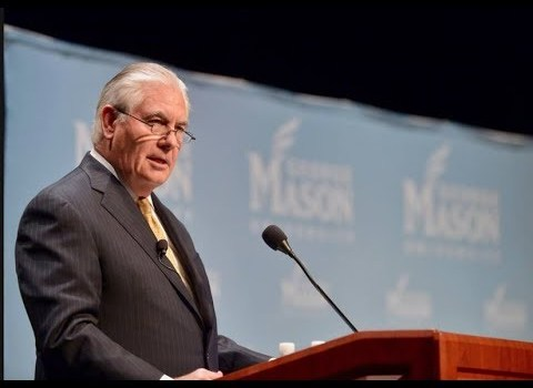 US abandons Nigeria as Sec of State Rex Tillerson abandons his trip to Abuja