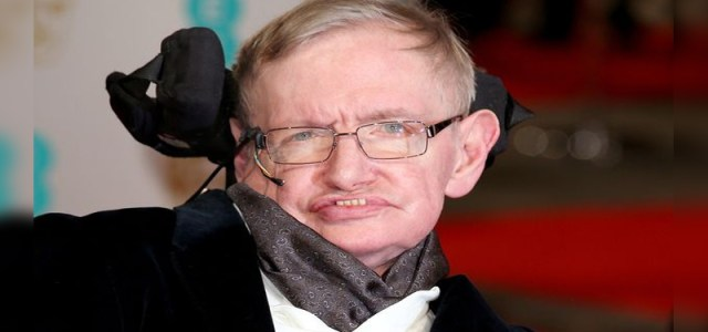 Stephen Hawking: Visionary physicist dies aged 76