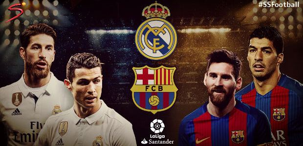 El Clasico to hold May 6