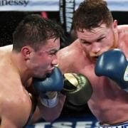Saul 'Canelo' Alvarez banned for six months