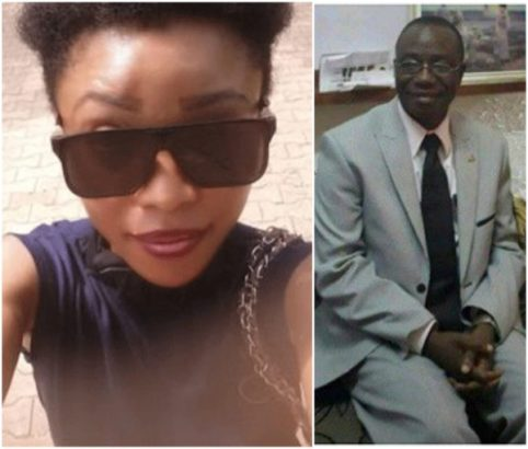 'I'm guilty,' Ex-OAU sex-for-mark lecturer admits in court