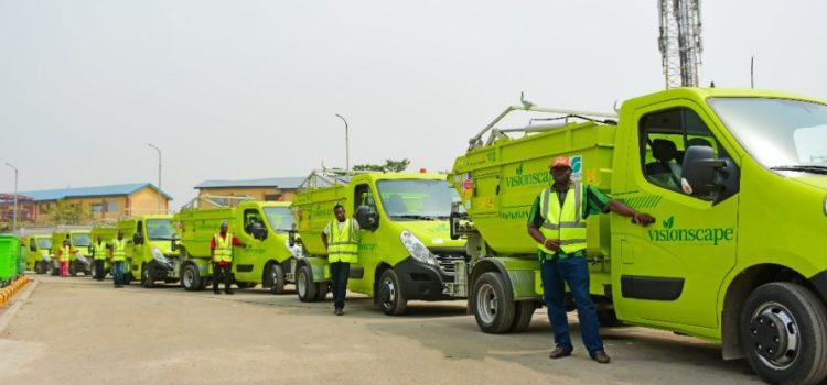 Lagos Waste: CSNAC asks EFCC to investigate ownership, operation of Visionscape