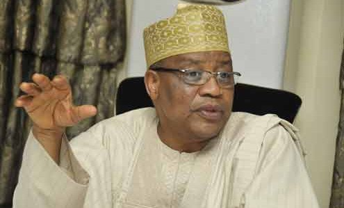 I deserve credit for conducting the freest election in Nigerian history: IBB