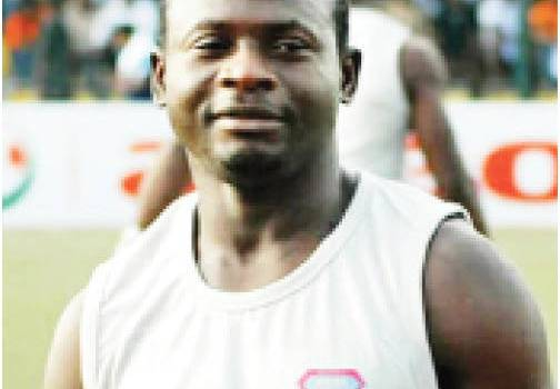 Nigerian player Husaini Isah dies in an accident